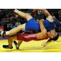 Luttes olympiques / Wrestling